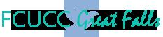 FCUCC Great Falls Logo