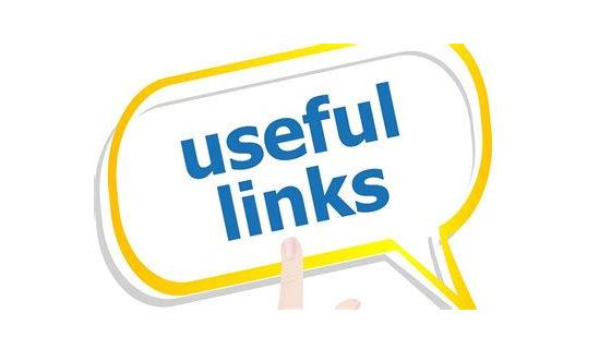 useful-links-560x320